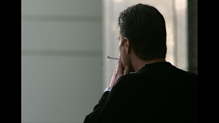 Kicking the habit: Adult smoking rate in US is falling fast