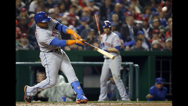 Struggling Harvey goes silent after Mets' 7-4 loss to Nats