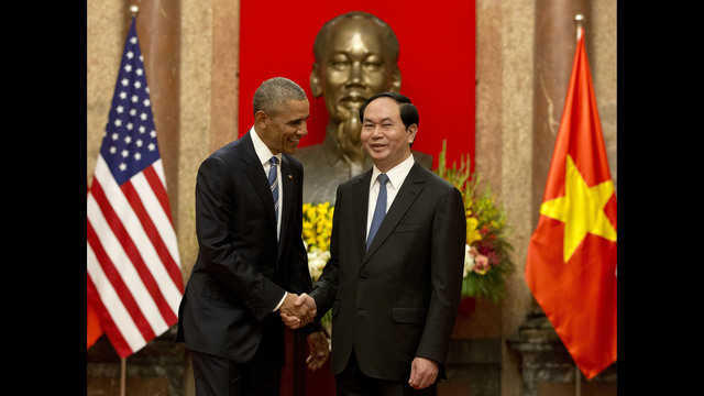 Vietnam Is Spending Billions on Arms, but Will It Buy American?