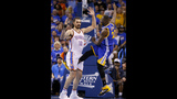 Draymond Green fined, not suspended for groin kick