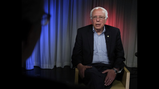 Sanders campaign requests Kentucky vote recanvass