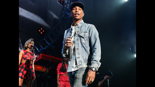 Pharrell Williams produces Little Big Town