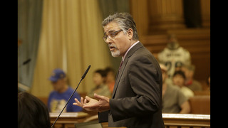San Francisco to consider immigrant sanctuary protections