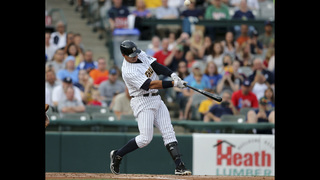 A-Rod goes 2 for 4 for Trenton in start of rehab assignment