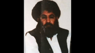 Afghan Taliban appoint new leader after Mansour