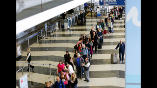 TSA chief: Help is on the way to address long airport lines