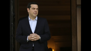 Greek market cheer after creditors OK loan, eye debt relief