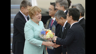 G-7 in sync with Japanese Prime Minister Abe