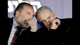 Israel expands government, Lieberman to be defense minister