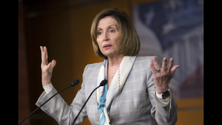 Pelosi defends Democratic Party chief criticized by Sanders