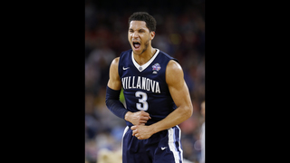 Villanova, Oregon boosted by players turning down NBA Draft