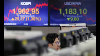 Asian stock markets rally on US recovery hopes