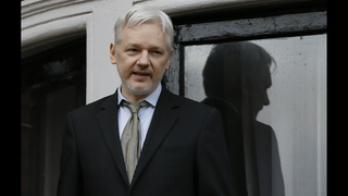 Swedish court denies detention hearing request by Assange