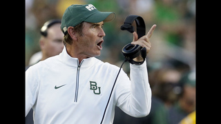 News Guide: Review finds Baylor disregarded sexual assault