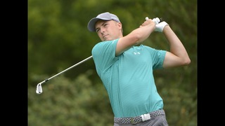 Bryce Molder shoots 64 to take lead at Colonial