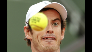 What to watch Friday at French Open: Murray vs Karlovic