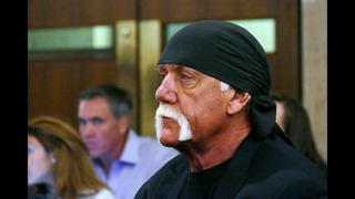 Tech billionaire is unlikely Hulk Hogan ally in Gawker fight