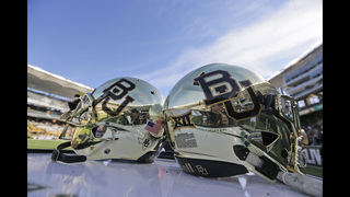 Uncertainty leaves Baylor in danger of return to bad ol