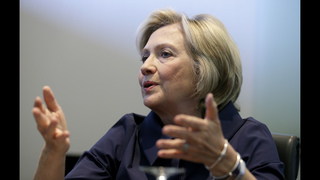 AP FACT CHECK: Clinton misstates key facts in email episode