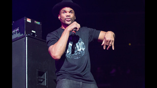 DMC: Commissioner should apologize for harsh words about rap