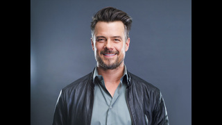 Josh Duhamel celebrates Memorial Day by helping veterans