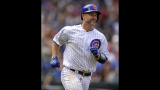 Soler, Ross, Bryant hit long HRs as Cubs pound Phillies 6-2