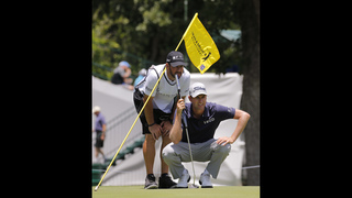 Spieth 3rd-round leader at Colonial, seeks 1st win in Texas