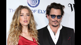 Loss, accusations mark a turbulent few days for Johnny Depp