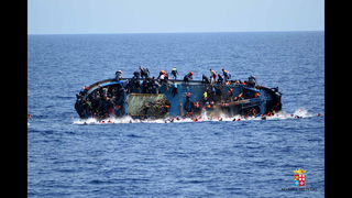 More than 700 feared dead in recent Mediterranean crossings