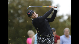 Ariya Jutanugarn wins 3rd straight LPGA Tour title