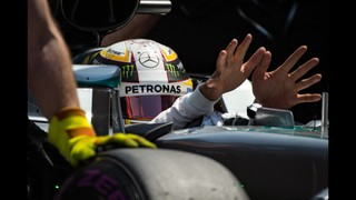 The Latest: Wrecks dominate 1st half of Monaco GP