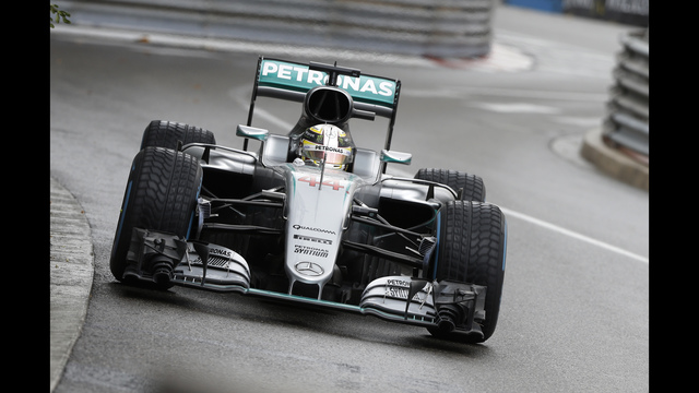 Hamilton claims Monaco win improved team morale