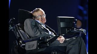 Physicist Stephen Hawking baffled by Donald Trump