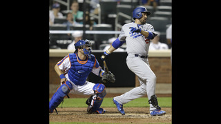 Kershaw denied win but Gonzalez lifts Dodgers over Mets, 4-2