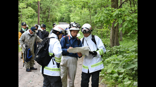 Japanese boy disappears after parents leave him in forest