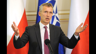 NATO summit to raise military presence in Poland, region