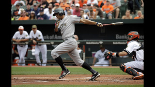 Bogaerts hit streak at 23 as Red Sox beat Orioles 7-2