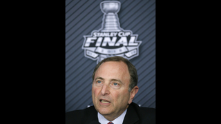 Bettman not bullish about NHL participation in 2018 Olympics