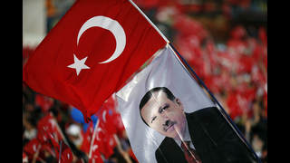 Turkey hopes it can mend ties with Russia soon