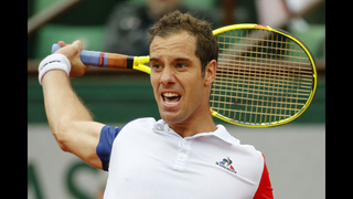 French Open Lookahead: Frenchman Gasquet faces Murray in QF