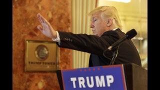 NYC scrutinizing Trump campaign