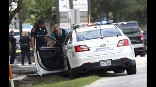 Family: California veteran behind Houston shooting rampage