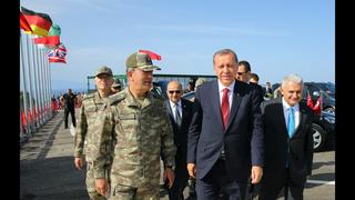 Turkey concerned over Germany