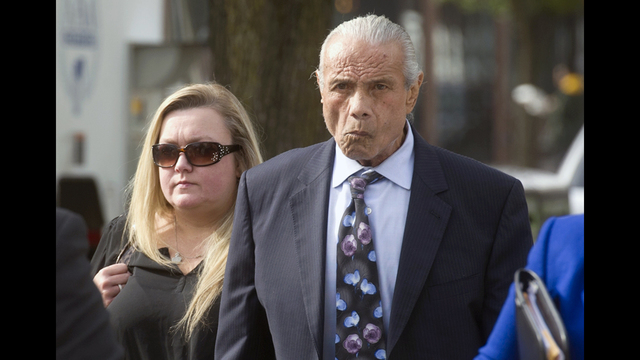 Jimmy Snuka ruled incompetent to stand trial for murder
