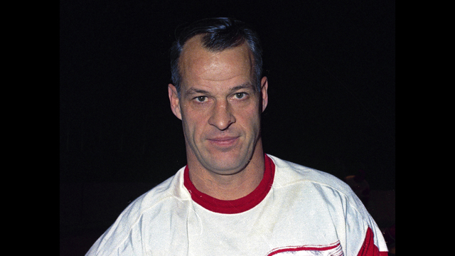 Gordie Howe Passes Away At 88