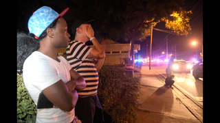 TIMELINE: At least 50 killed in Orlando nightclub shooting