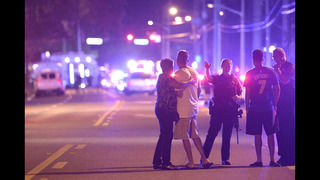 Report: Orlando police may need to change tactics after Pulse