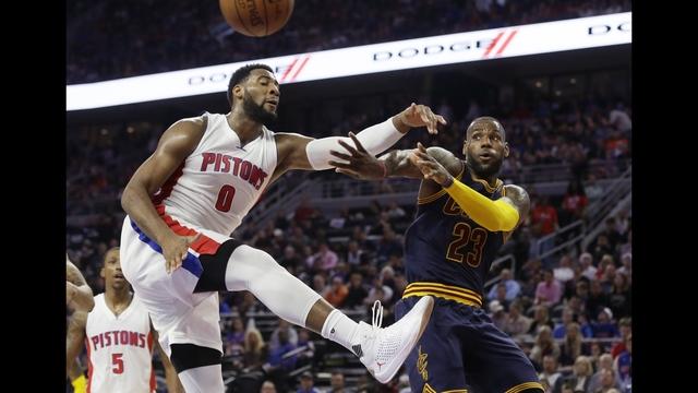 Lakers, Jordan Clarkson Agree to 4-Year, $50 Million Deal