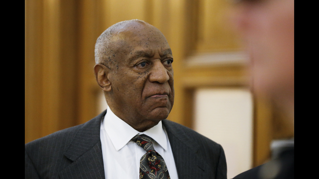 Cosby loses latest bid to get sex assault charges dismissed