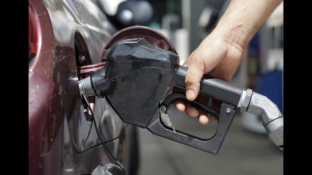 AAA reports not all gasoline is created equal